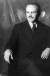 Фото № 11 Портрет наркома иностранных дел СССР В.М. Молотова