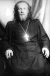 Фото № 20 Портрет неизвестного священнослужителя