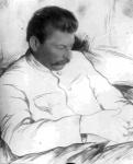 Фото № 28 Портрет И.В. Сталина