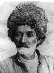 Фото № 29 Портрет дагестанского поэта С. Стальского