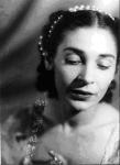 Фото № 33 Портрет балерины Е. Чикваидзе