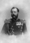 Портрет императора Александра II. 1870-е гг. Фотограф не установлен. РГАКФД.