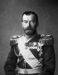 Портрет императора Николая II. Начало 1900-х. Фотограф не установлен. РГАКФД.